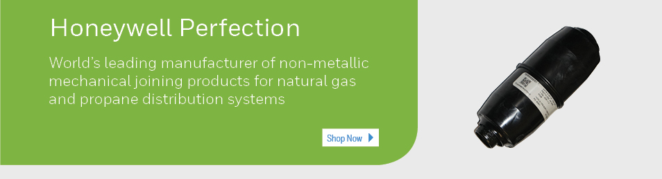 Honeywell gas depot home page