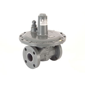 "2"" Regulator"