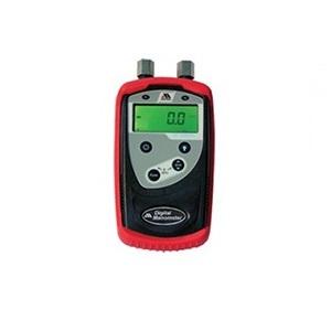 M1-Differential Pressure