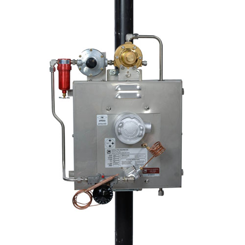 Catalytic Heaters