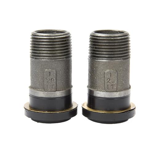 Real stone plugs