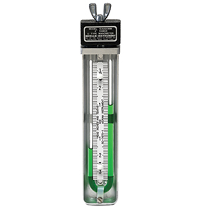 U-Tube Manometers
